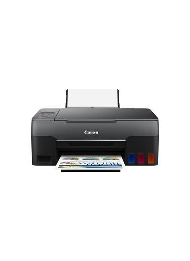 Canon Canon G2460 Yazıcı Tarayıcı Fotokopi Renkli Mürekkep Tanklı Yazıcı Renkli